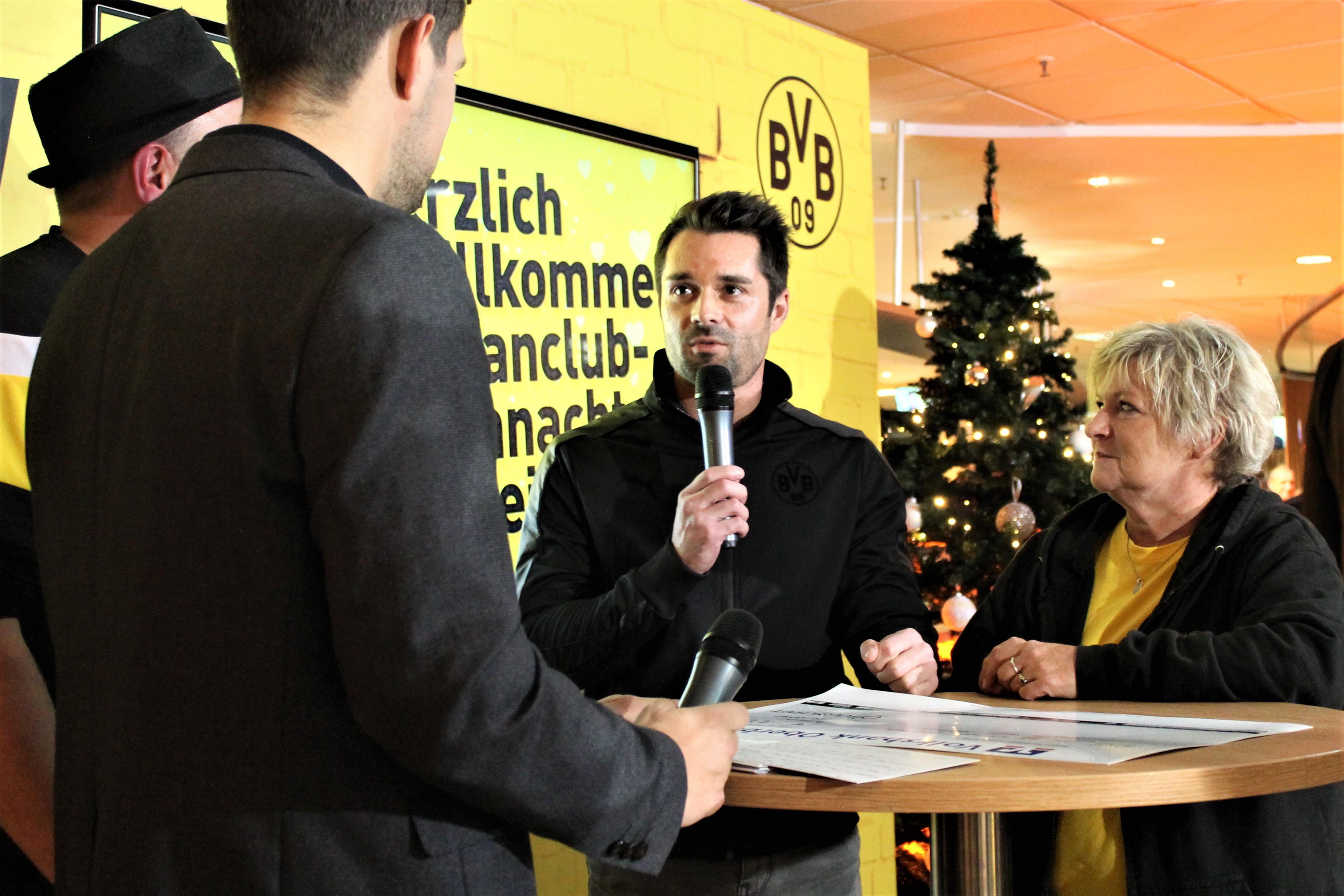 Weihnachtsfeier Bvb.Bvb Fanclub Einigkeit Bvb Fanclub Weihnachtsfeier 2018